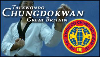 Taekwondo Chungdokwan GB
